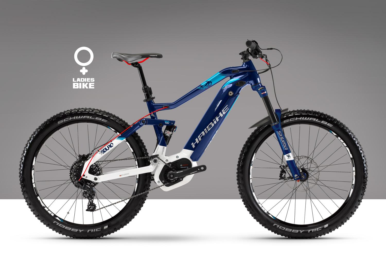 Haibike SDURO FullLife LT 7.0 - Bike-Rent